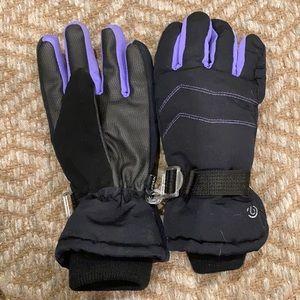 Champion Youth Ski Glove
